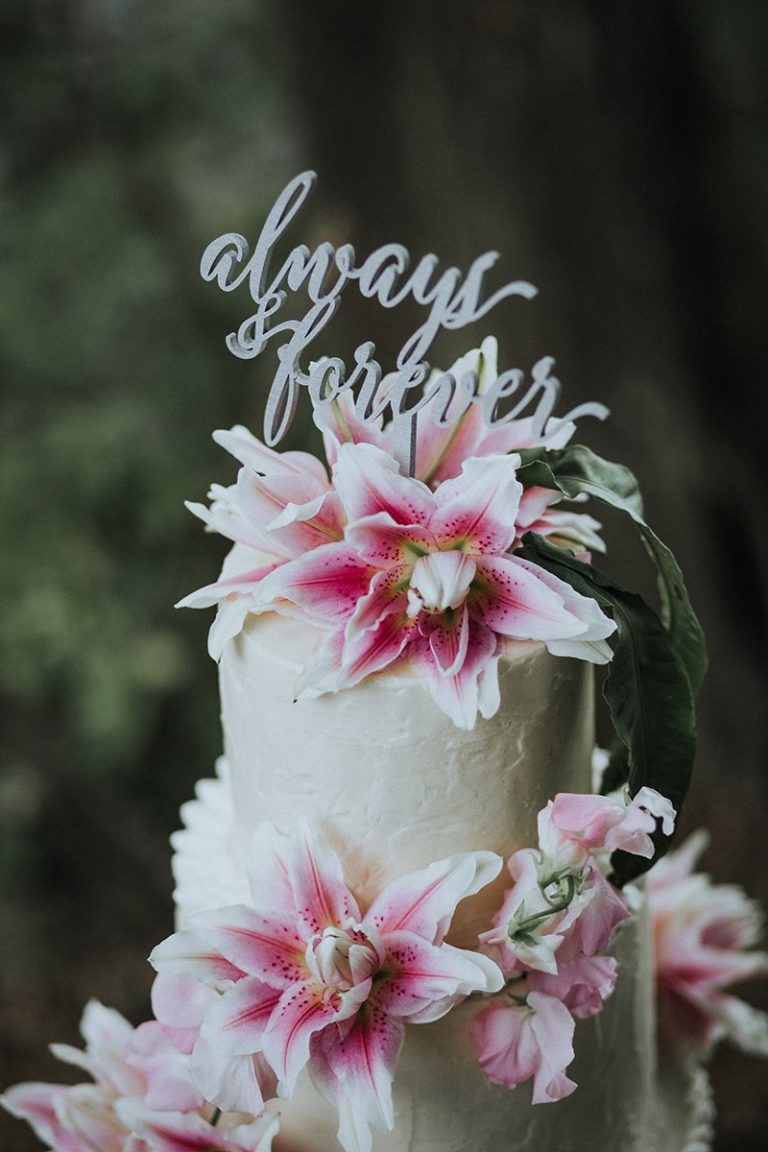 Hochzeitsdeko Mit Lilien Friedatheres Com