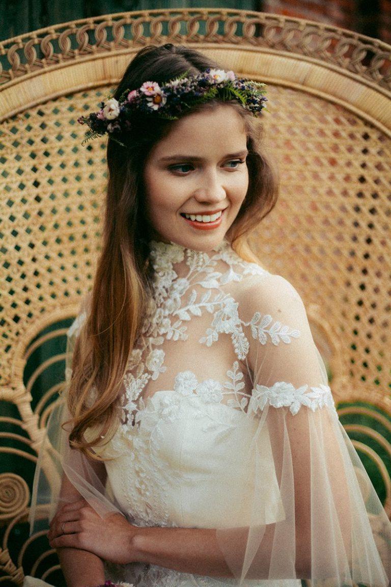Hochzeit in einer Scheune | Friedatheres.com