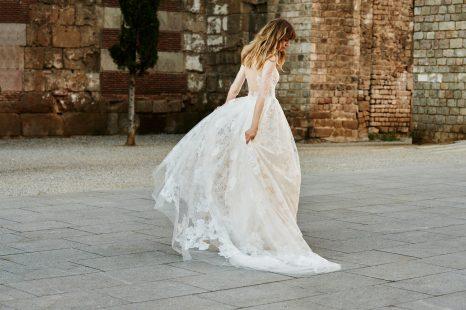 Brautkleid hippie for Hippie brautkleid online shop