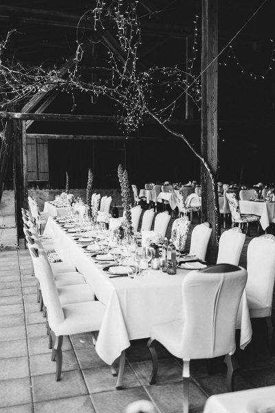 Hochzeit im Magical Homes