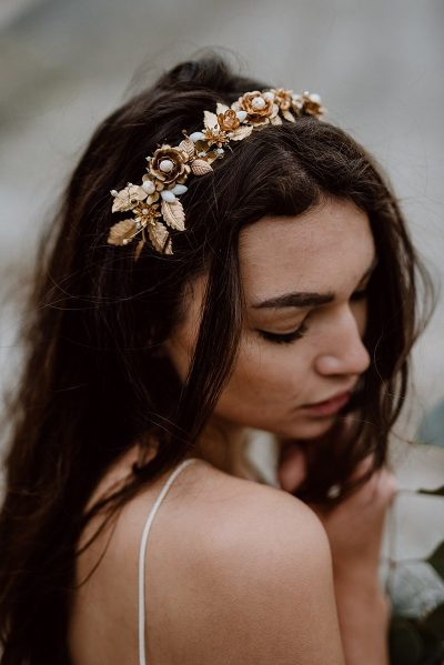 Winterliches Bridal Editorial