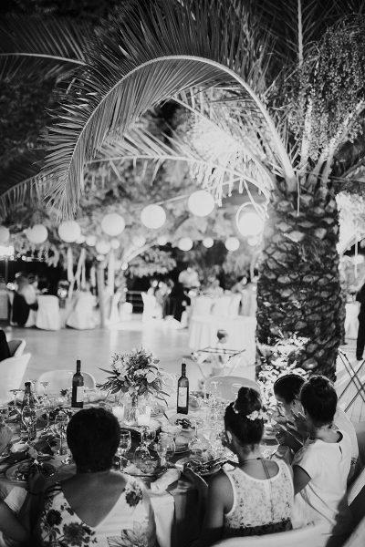 Hochzeit in Griechenland