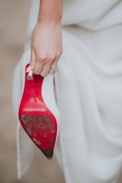 Hochzeit im Hotel de Rome