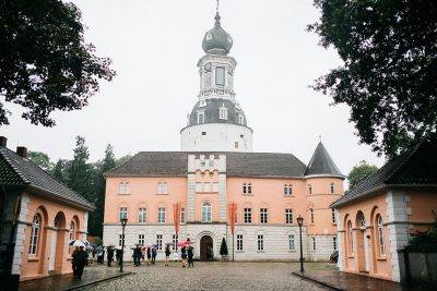 Hochzeit im Nordenholzer Hof
