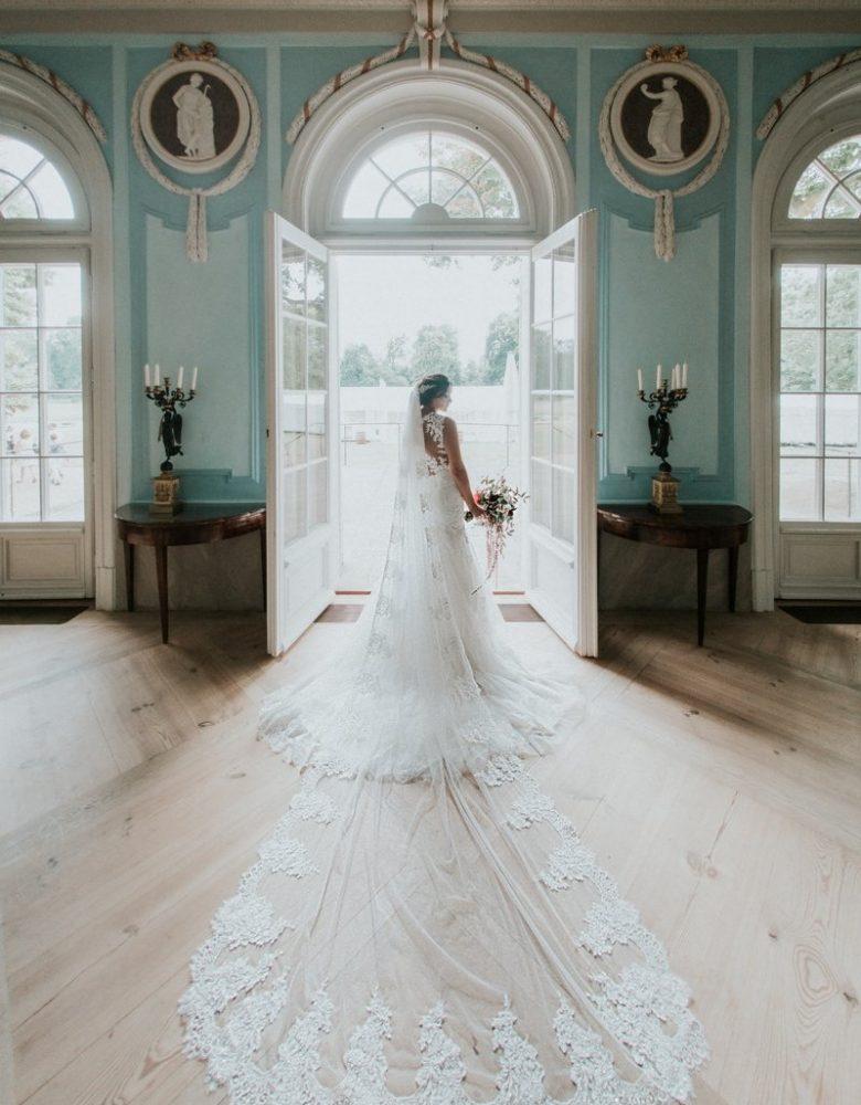 Titelbild Braut Hochzeit Heiraten Weddingplanner Hochzeitsplaner Sarah Linow