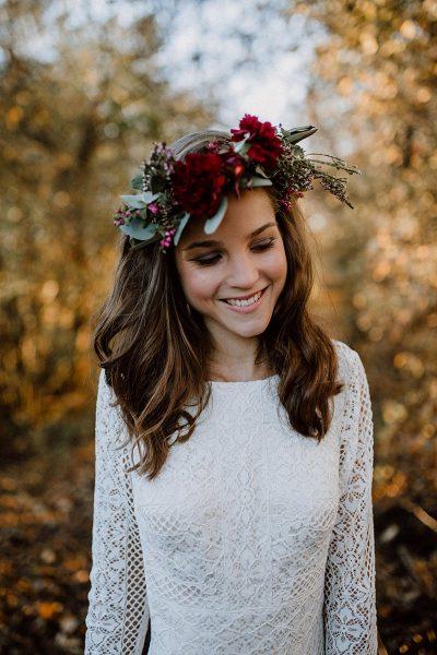 Herbstliche Boholiebe