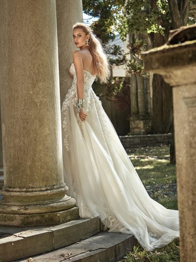 Galia Lahav Le Secret Royale II.