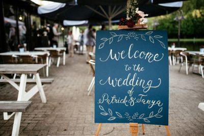 Hochzeit in Rotterdam