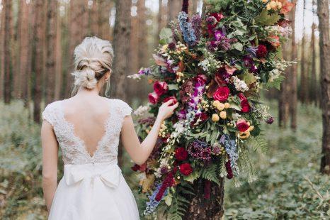 Blumendeko Hochzeit Friedatheres Com