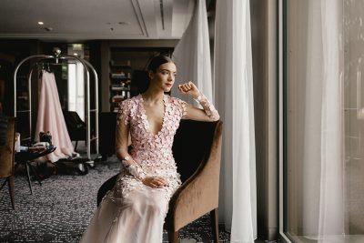 Hochzeitsinspiration Waldorf Astoria Berlin