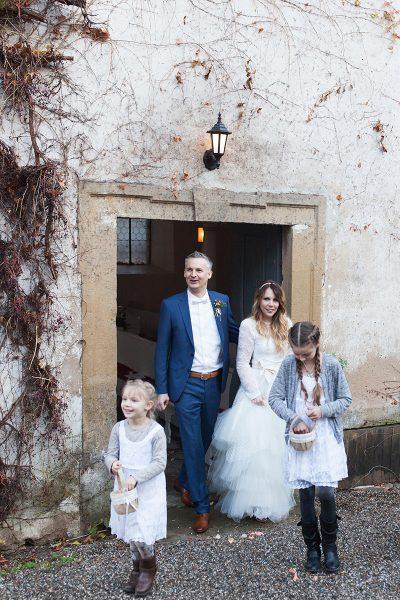 Hochzeit auf Schloss Heinsheim