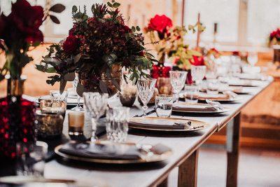 Hochzeit im Rittergut Orr