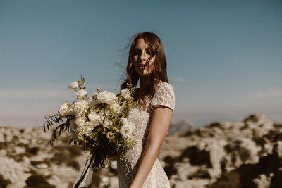 Bridal Editorial in Marbella