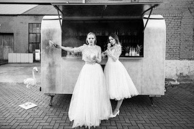 80's Bridal Club