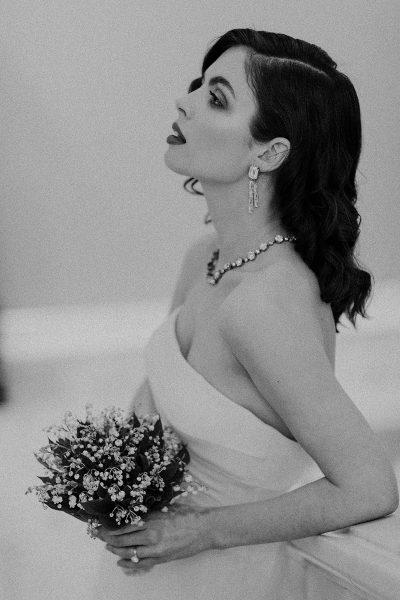 Royal wedding editorial