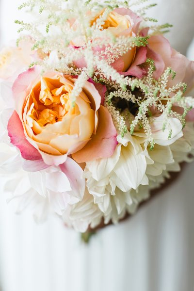 Brautstrauß für den Frühling – neue Ideen!