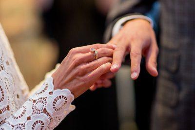 Standesamtliche Hochzeit in Düsseldorf