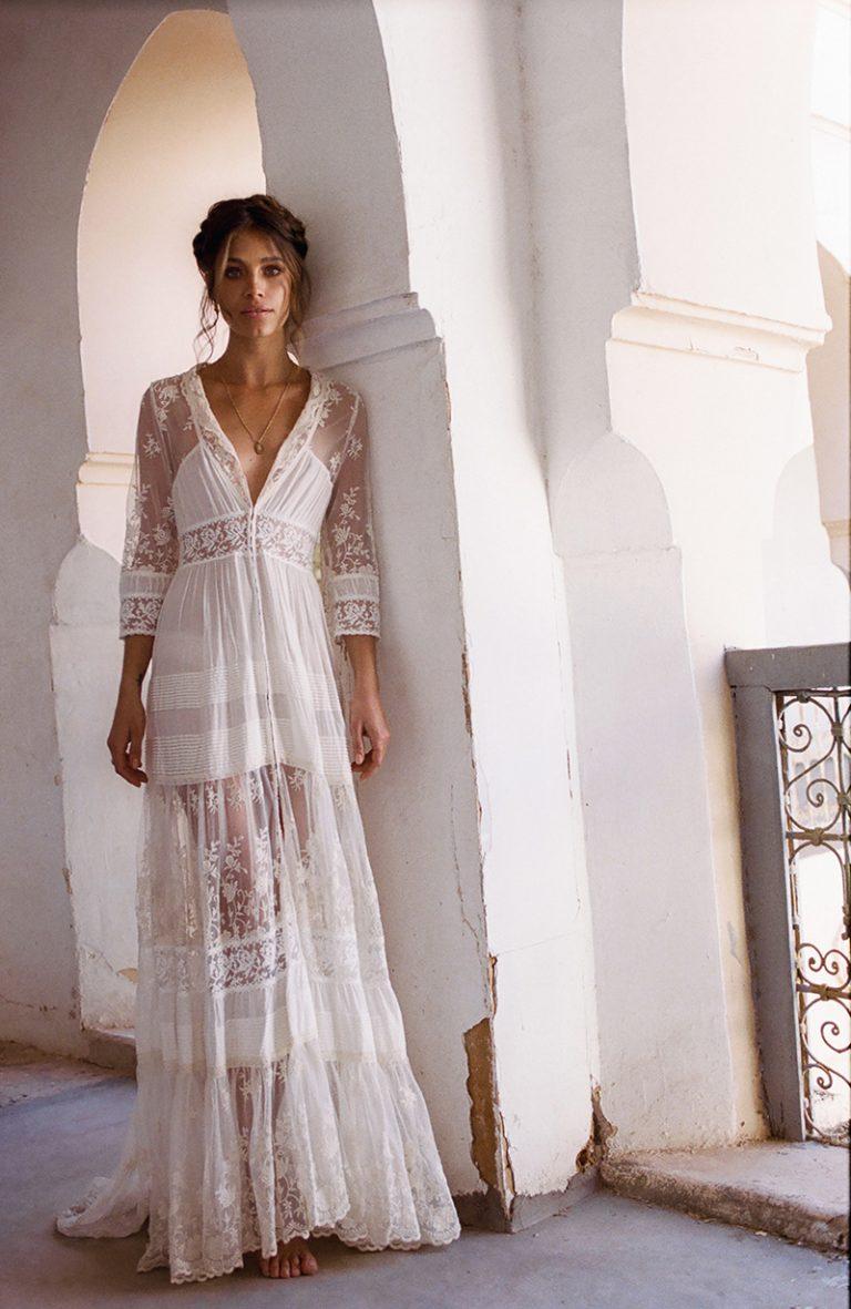 Brautkleider online kaufen | Friedatheres.com