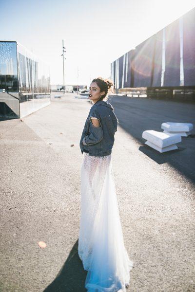 Cool Bride – Spanish Vibes