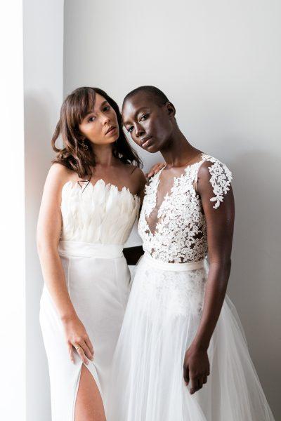 London Bridal Editorial