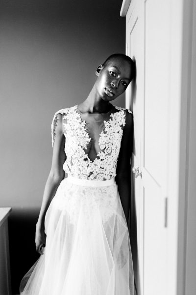 London Bridal Editorial
