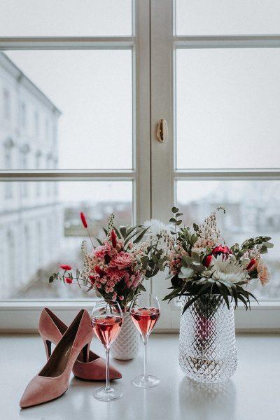 Mini Bridal Party
