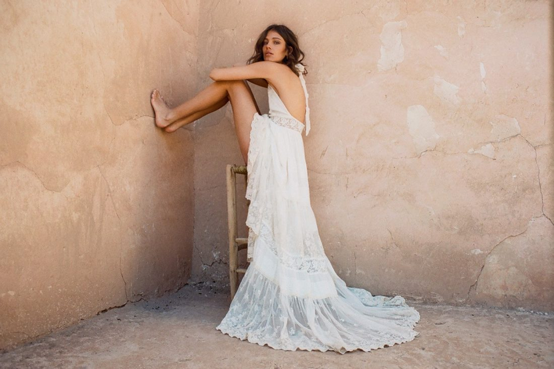 Brautkleider online kaufen - die besten Adressen für Brautkleider