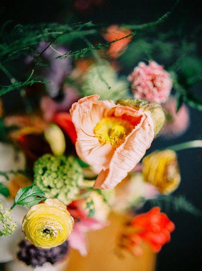 Blumenträume & Brauthaarschmuck
