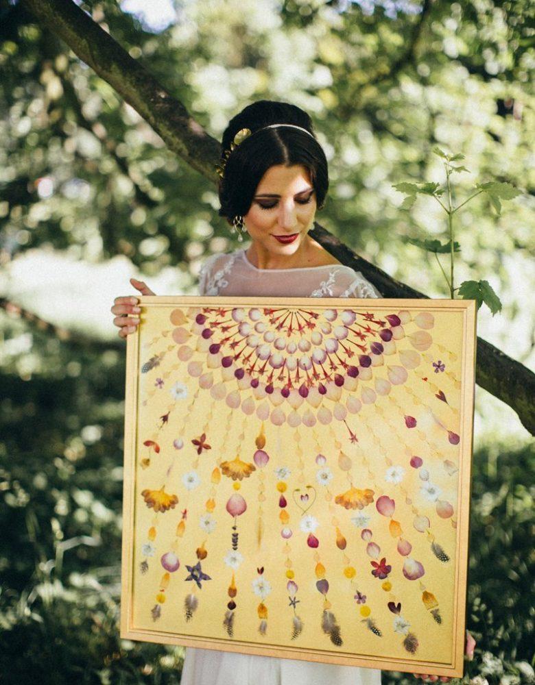 Braut mit Bild Flora Metaphorica1200x800 für 2019
