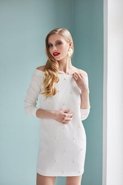 Easy Glam – Bridal Editorial