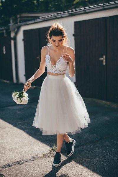 edding L.A.Q.U.E. – just M.A.R.R.I.E.D. Bridal Looks