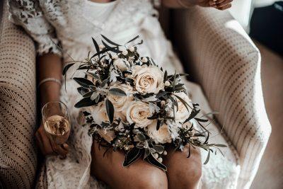 Hochzeit in Sevilla