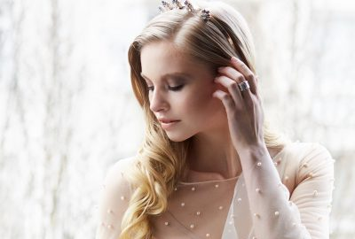 Easy Glam – Bridal Editorial