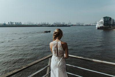 Hamburg Bridal Editorial