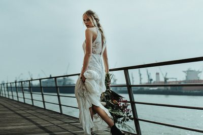 Hamburg Bridal Editorial