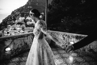 Traumhochzeit in Positano