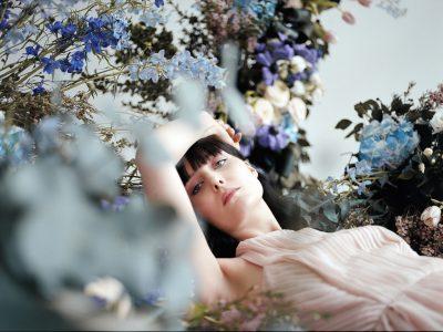 Brautmode aus Berlin: Magdalena Mayrock