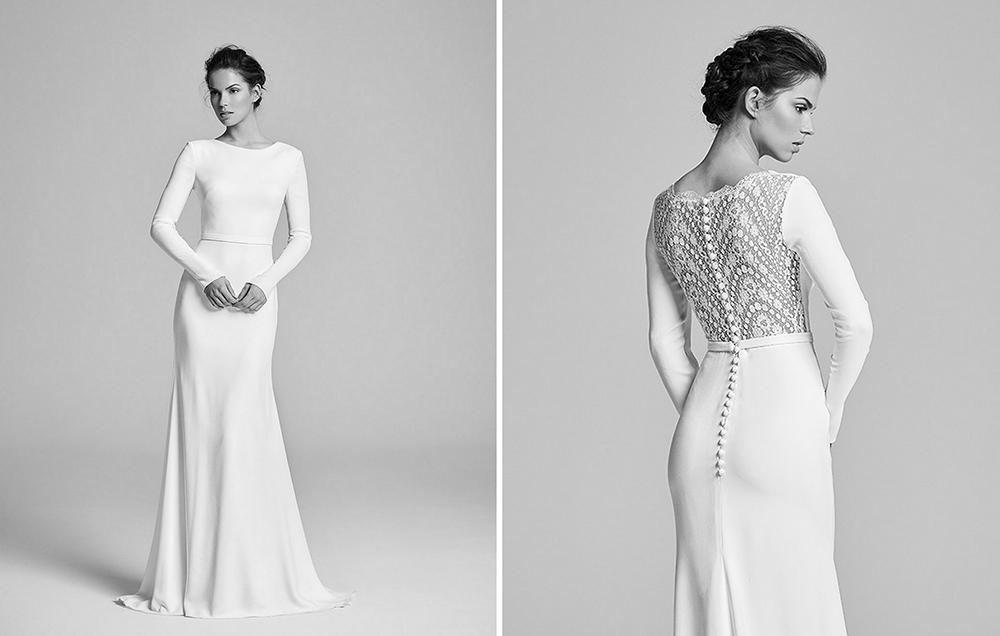 Ein Brautkleid wie Meghan Markle   Friedatheres.com
