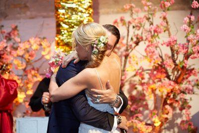 Love Rocks! Einzigartige Promi-Hochzeit in Berlin