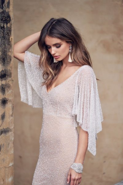 Anna Campbell Wanderlust Collection