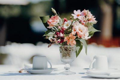Hochzeit am Schwielowsee