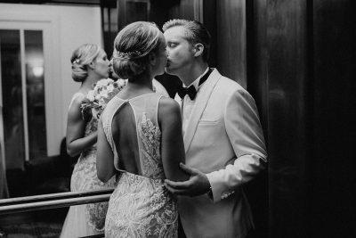 Elegante Hochzeit in Hamburg