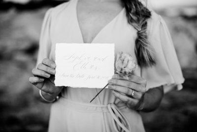 Bridesmaid Inspiration auf Mallorca