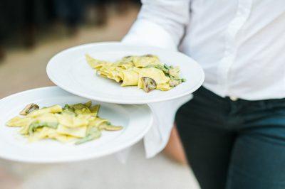 Hochzeit in Italien