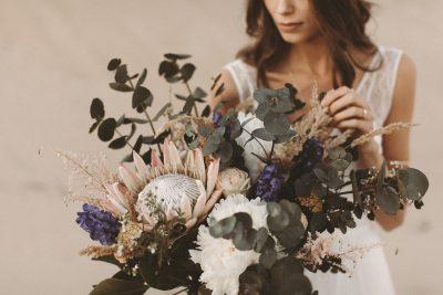 Brautstraußideen für den Herbst