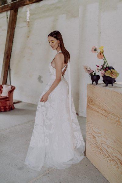 Zaza Weddingscheune