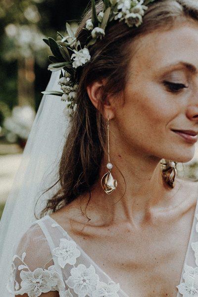 Hochzeit auf Schloss Guntersdorf