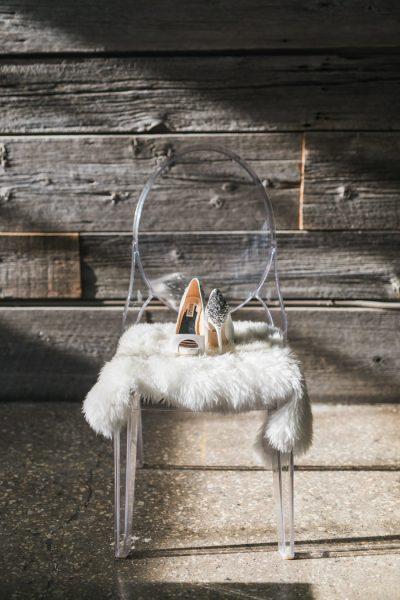 Schöne Ideen für eine Winterhochzeit