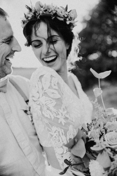 Wenn Hochzeitsplaner heiraten
