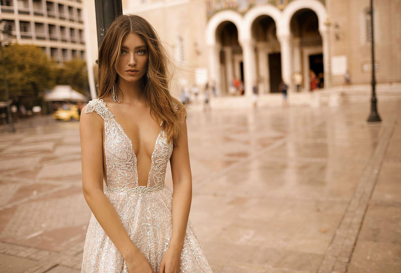 Israelische Brautmode - FRIEDA THERÉS
